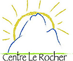 Logo Centre le Rocher